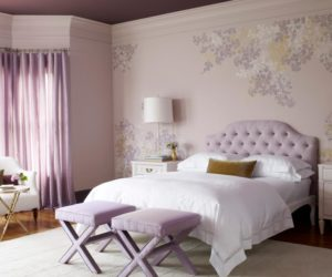 How to Put Lavender In Every Room