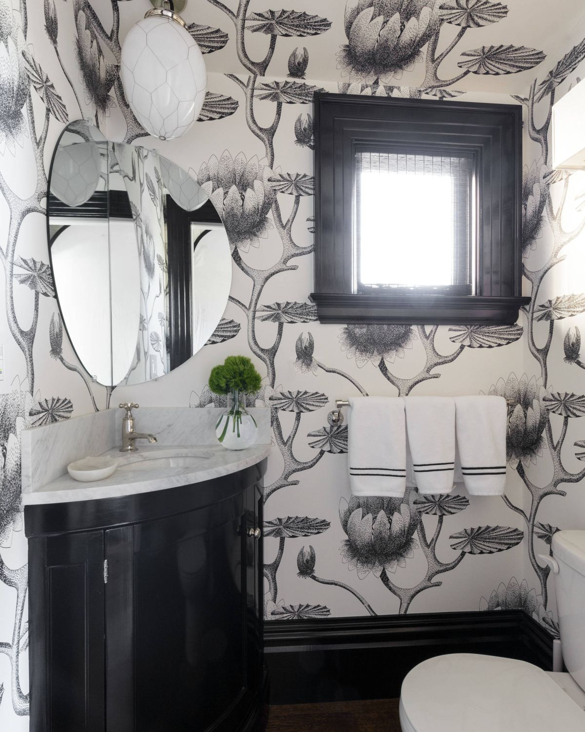 20 Inspirational Corner Bathroom Vanities