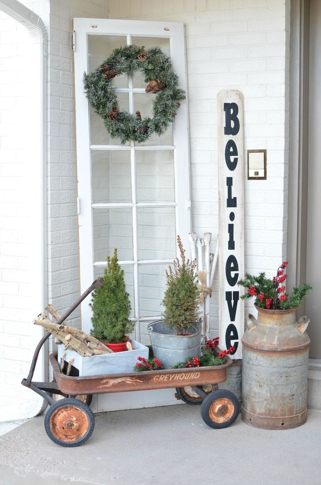 40 Ways To Style Your Covered Porch
