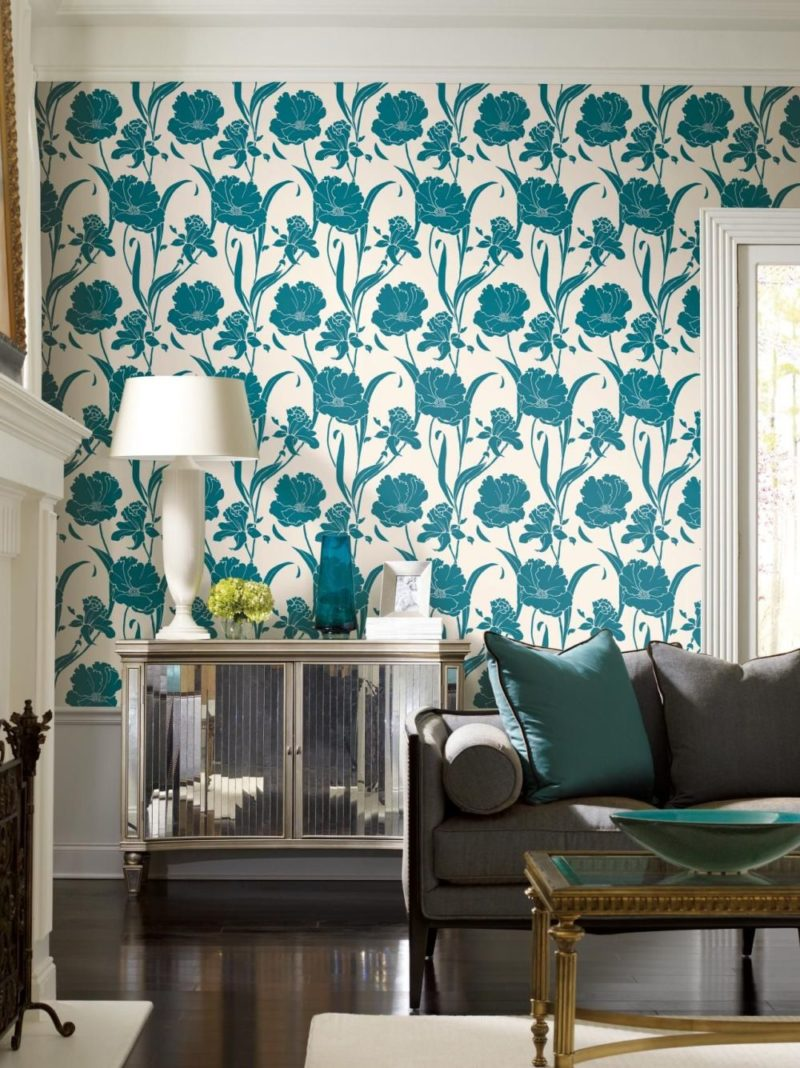 Bringing Spring to Your Home With Teal