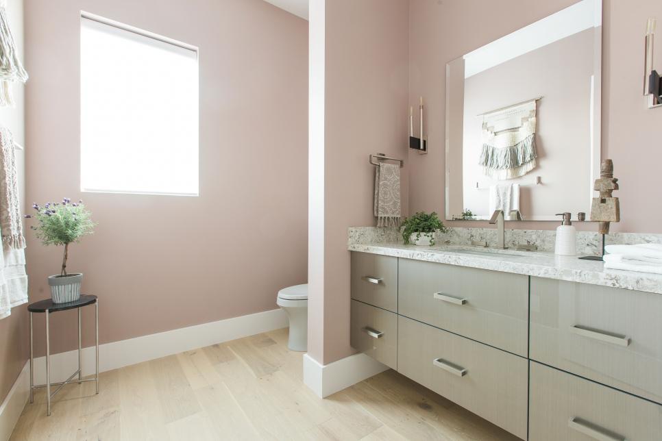 Half Bathroom Or Powder Room: 40 Powder Room Ideas To Jazz Up Your Half Bath