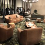 Agronomist collection from Natuzzi at Salone del Mobile 2018 Furniture