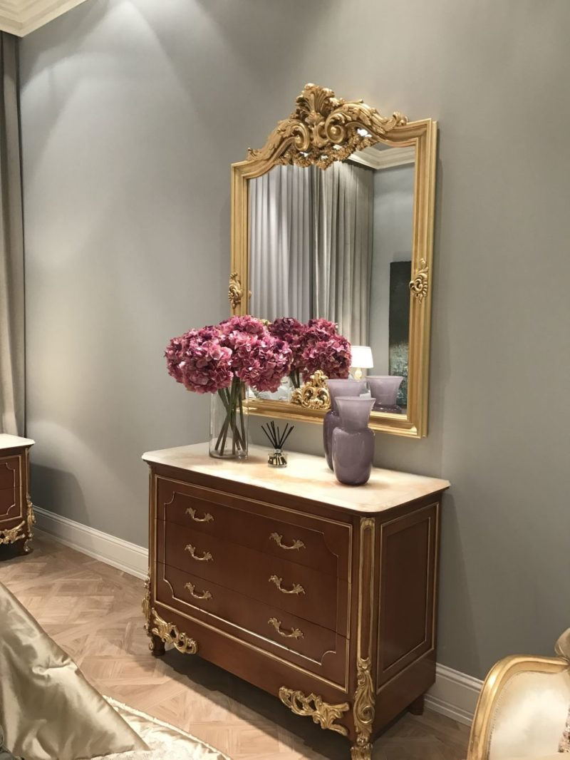 30 Mirror Decoration Concept Everyone Should Be Familiar With