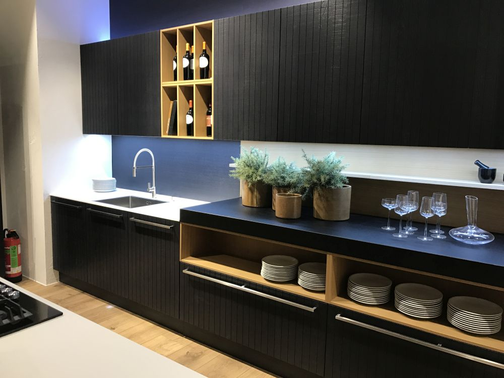 Characteristics Of Modern Kitchen Cabinets