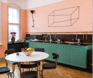 Colour Combination with a Twist: Perfect Palette Pairings for Today's Interiors