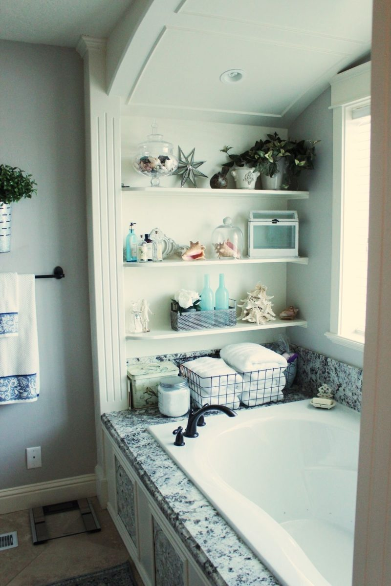 Inspiring Concept for Decorating on a Budget