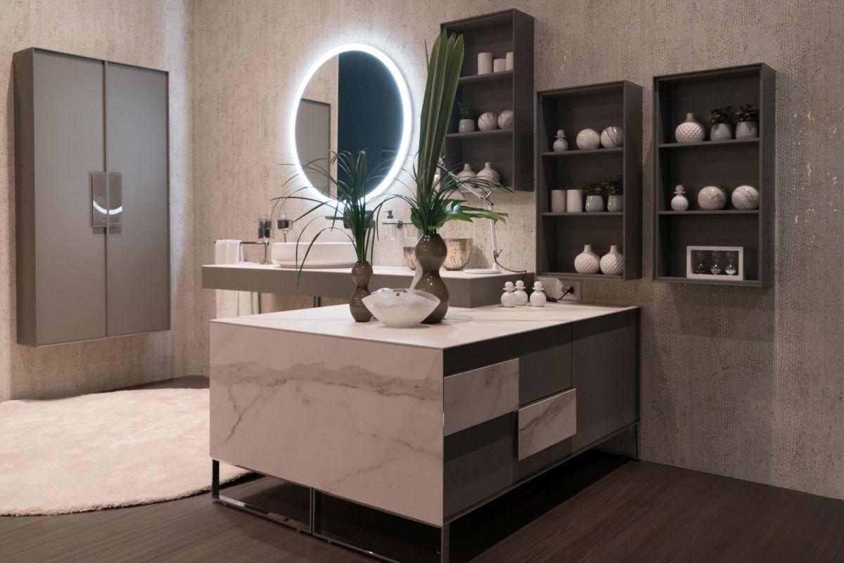 Bathroom Trends Push Toward Spa Experiences Wellness Functions