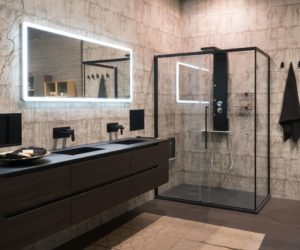 Bathroom Trends Push Toward Spa Experiences, Wellness Functions