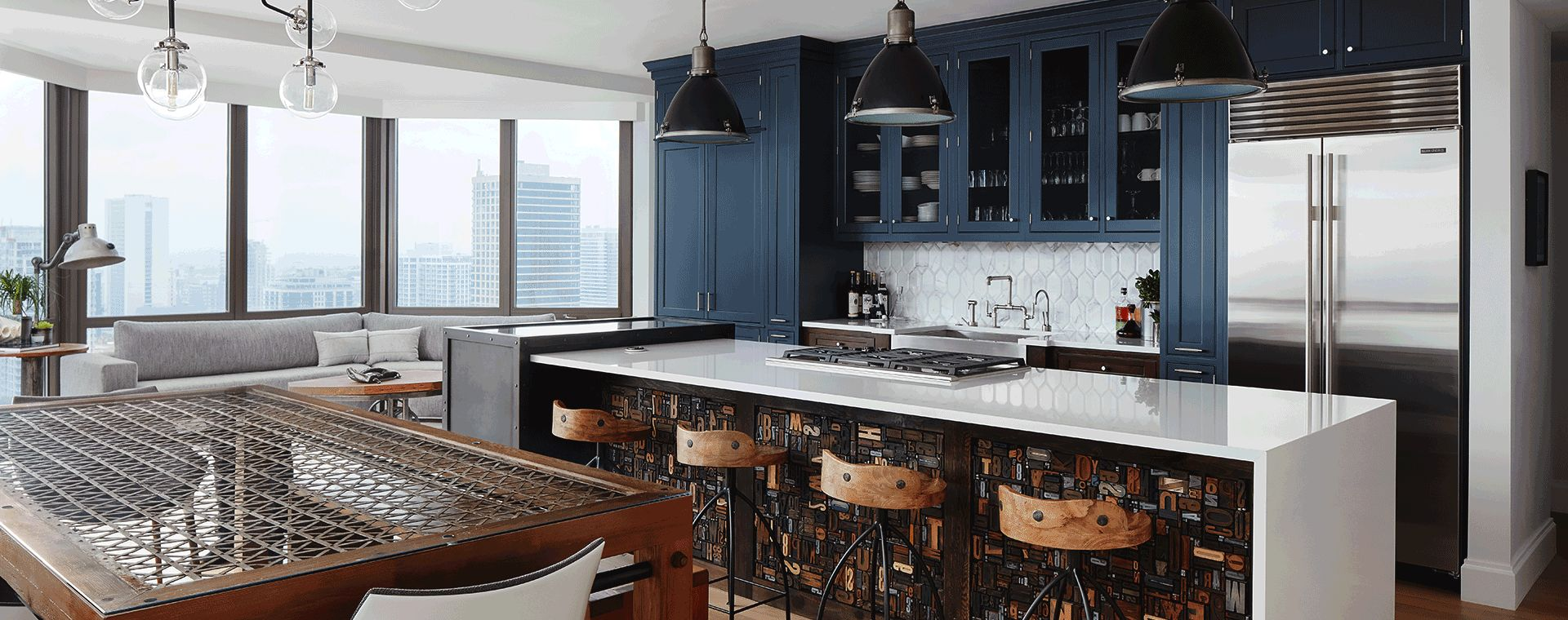 Chicago 39 S Best Interior Designers Span The Full Range Of Decor Styles