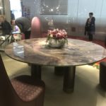 Lazy Susan Reflex Table