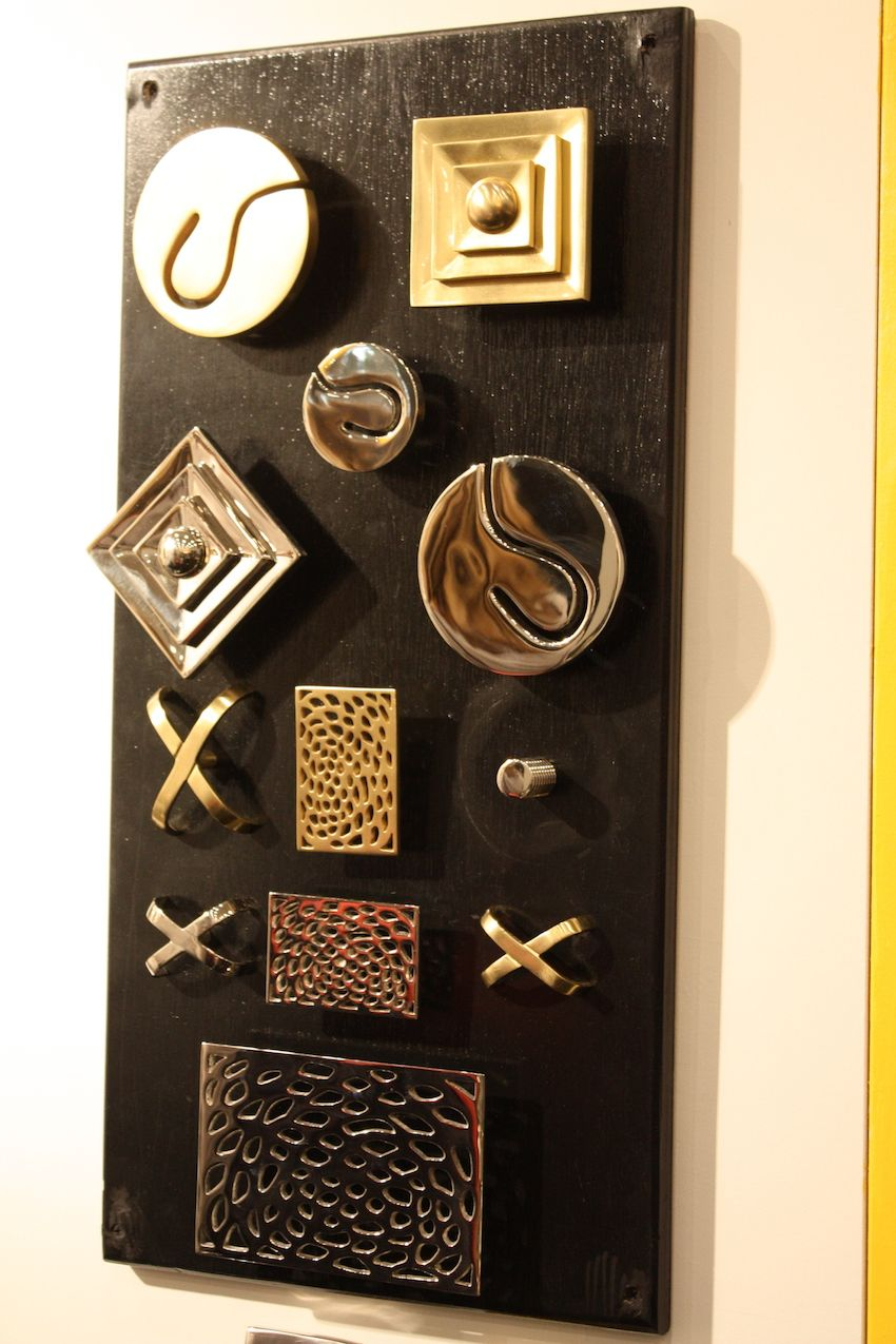 Details make all the difference and distinguish luxury interior designs.