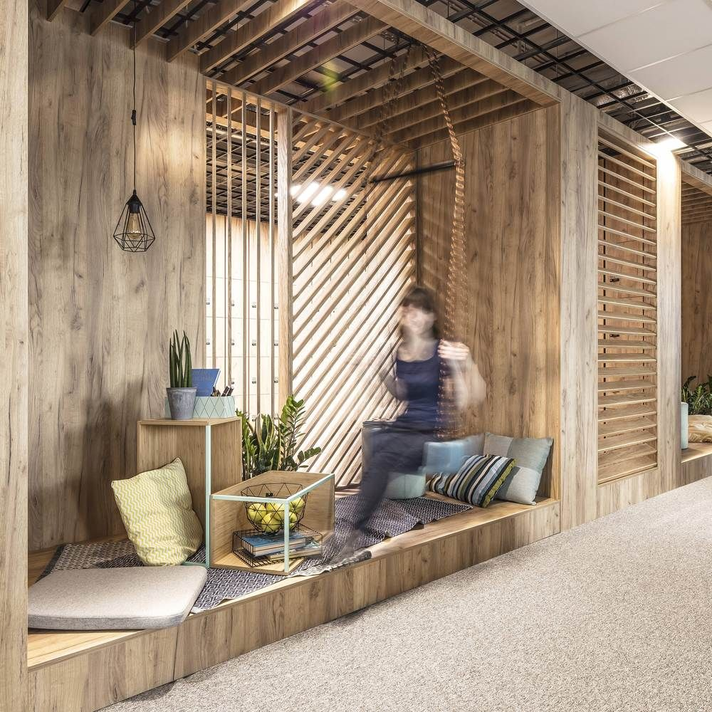 Charmant How A Wood Wall Can Influence A Spaceu0027s Decor And Ambiance