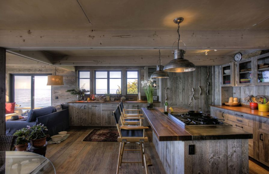 How A Wood Wall Can Influence A Spaceu0027s Decor And Ambiance