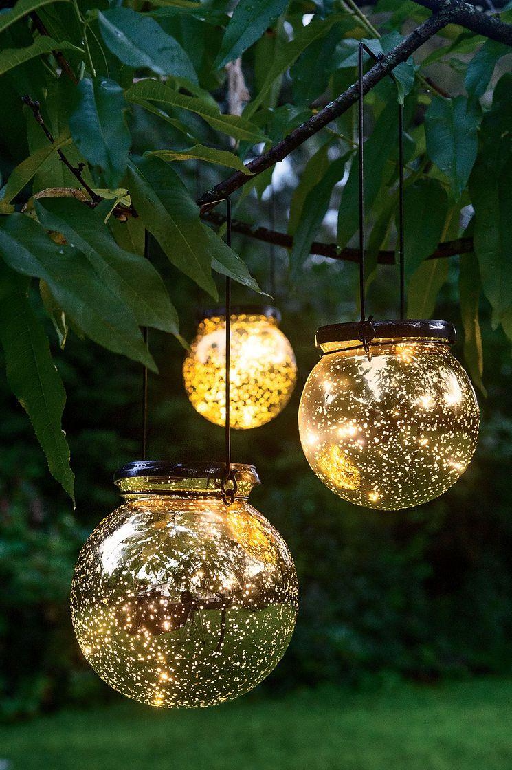 Backyard Lighting Ideas For Magical Decors
