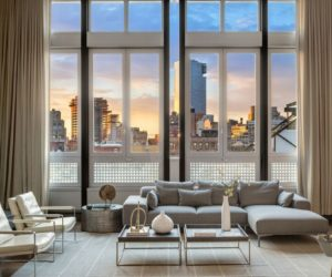 New York's Best Interior Designers Offer Global Expertise, Spectacular Results