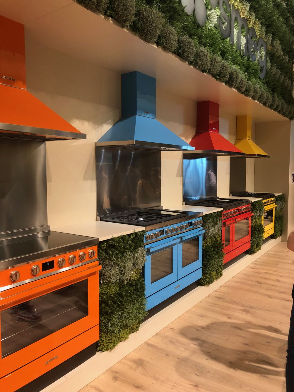 Cucina t Garden houses Collection and Kitchen design