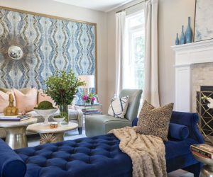 Chicago's Best Interior Designers Span the Full Range of Decor Styles