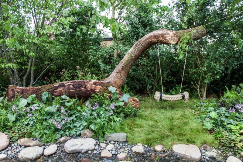 13 Concept That Can Totally Change Your Backyard Decor And Landscape