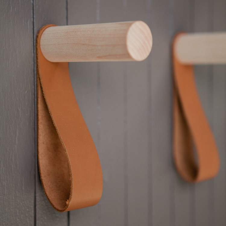 Modern Wall Mounted Coat Racks Which Can Easily Double As Decorations