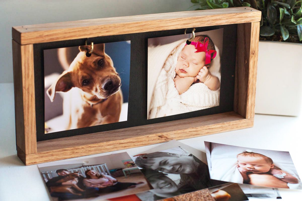 15 Handcrafted Picture Frame Ideas You Ll Absolutely Love