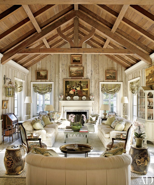 Beautiful Living Room Styles: 40 Rustic Living Room Ideas To Fashion Your Revamp Around