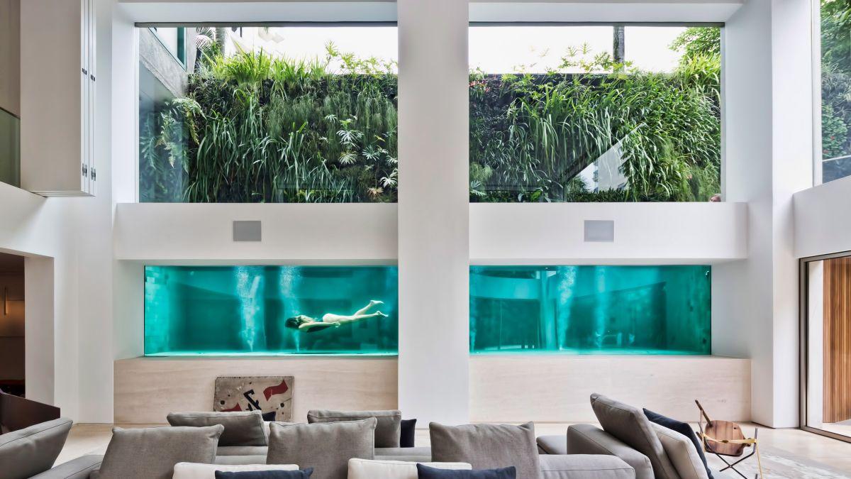 Charmant 10 Unique Pool Concepts That Make A Splash