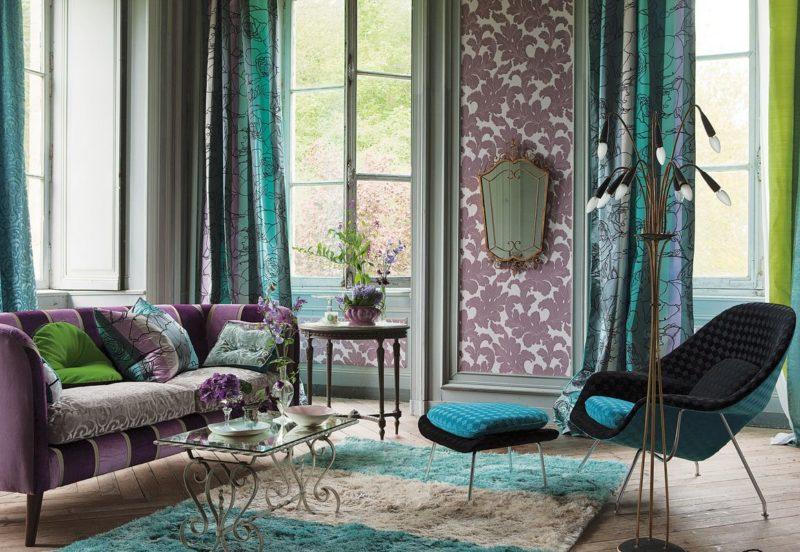 Inspired, Comfortable Designs Hallmark of Top Atlanta Interior Designers