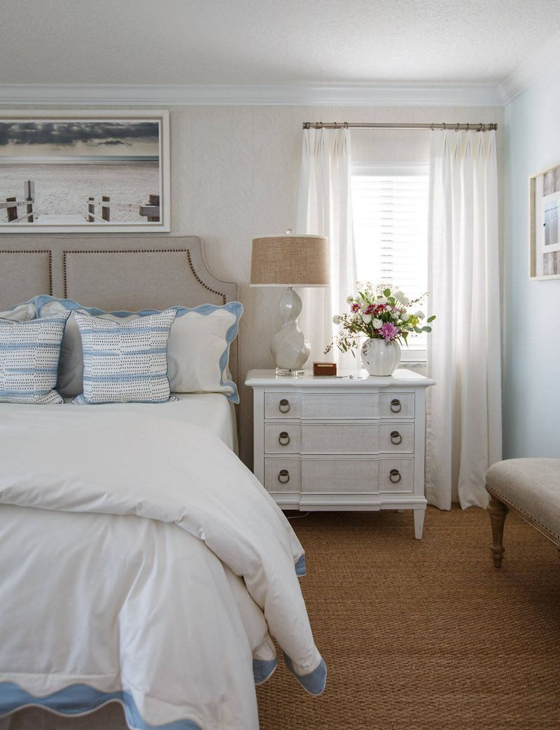 Fine 40 Beach Themed Bedrooms To Take You Away Home Interior And Landscaping Ologienasavecom
