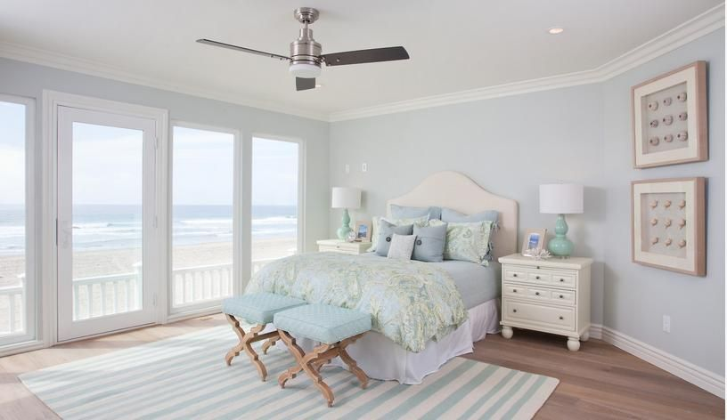 view in gallery - Beach Bedroom