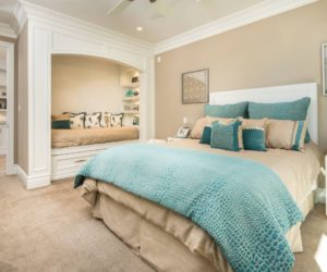 Merveilleux 40 Beach Themed Bedrooms To Take You Away