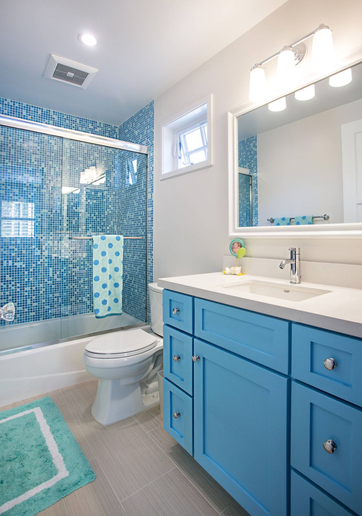 7 Tips for The Best Kids Bathroom Decor