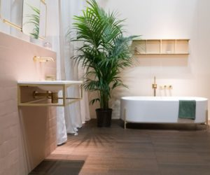 A Few Cool Ways To Choose Your Bathroom Color Scheme