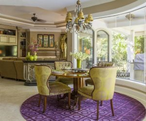 World-Class Homes Are Created by Houston's Top Interior Designers