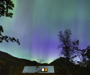 Amazing Norwegian Cabins To Watch The Northern Lights From