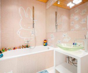 12 Tips for The Best Kids Bathroom Decor