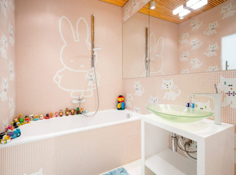 12 Tips for The Best Kids Bathroom Decor