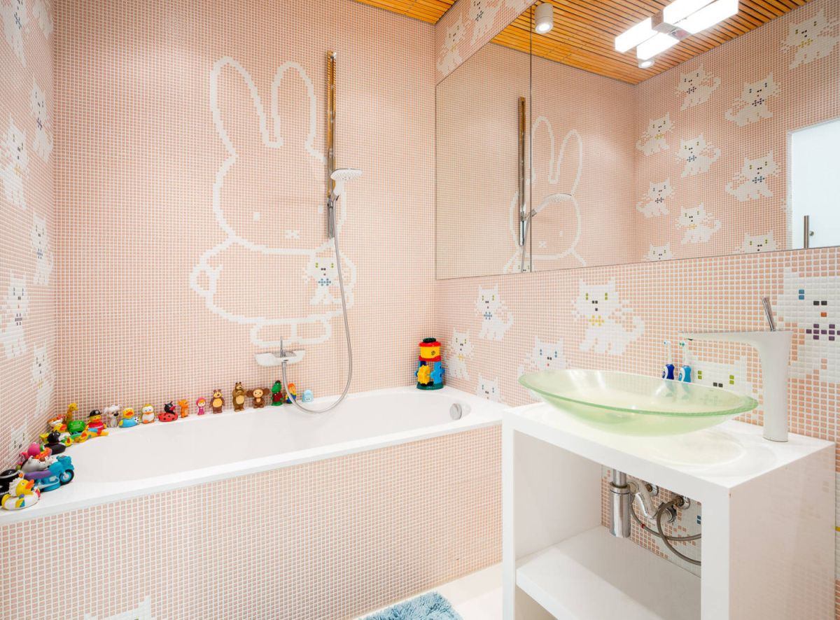 kids bathroom tiles 12 tips for the best bathroom decor 13356