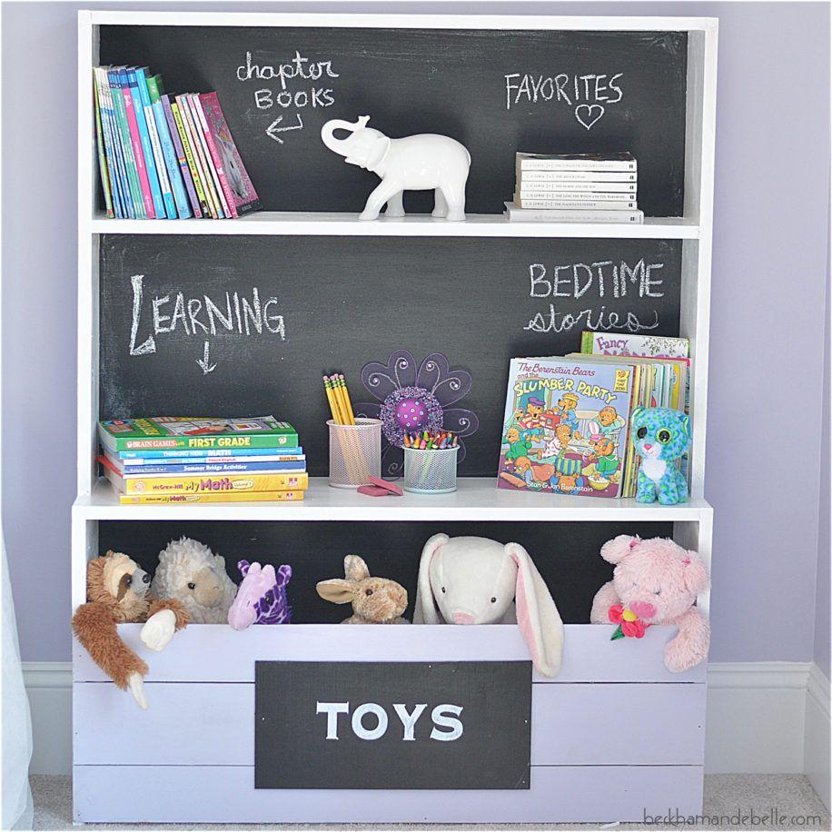 Nursery Bookshelf Ideas With Cute And Playful Designs - Lieul-bookshelf-by-ahn-daekyung