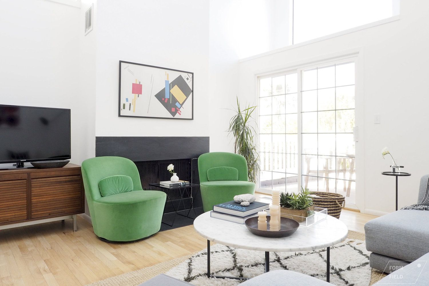 San Francisco Clients Want Style And Comfort From Top