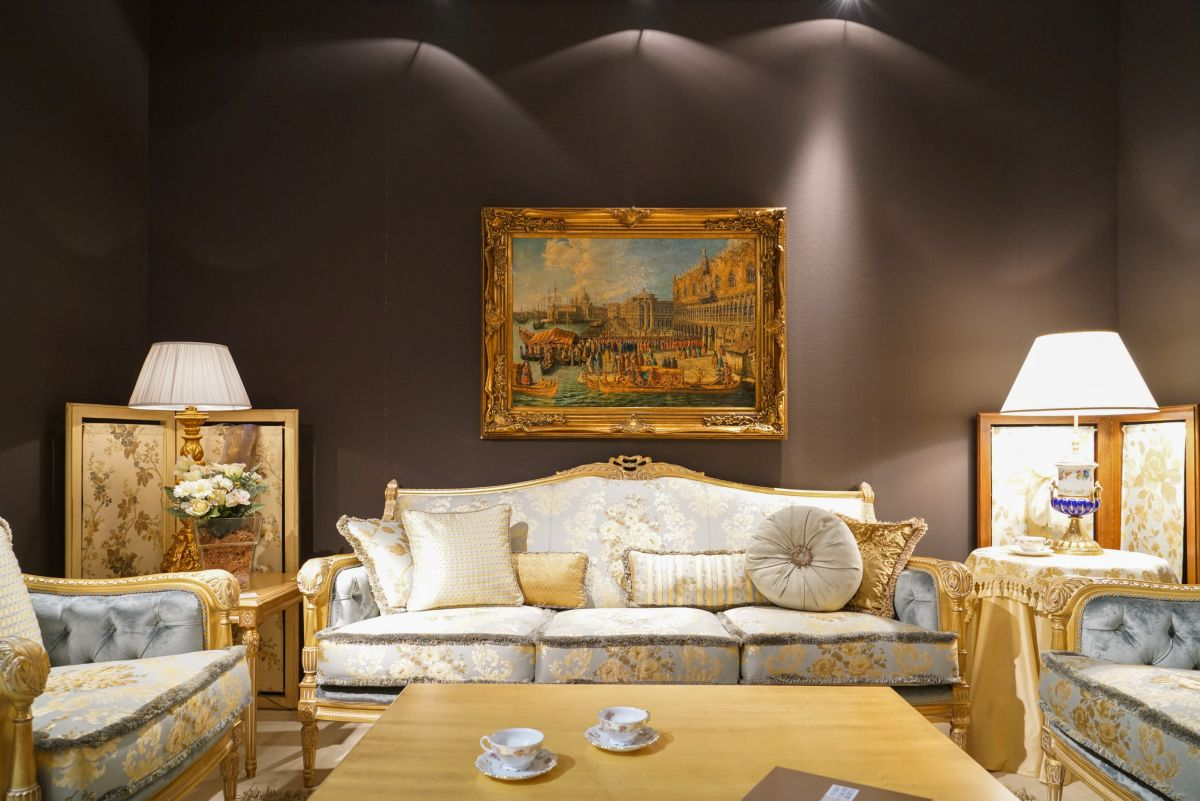 Key Features Of A Luxury Living Room Decor