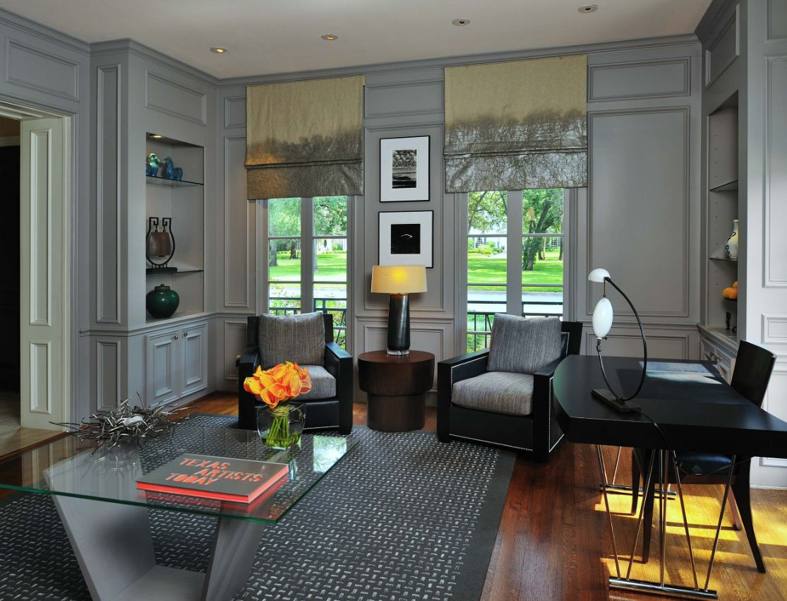 World-Class Homes Are Created by Houston\'s Top Interior Designers