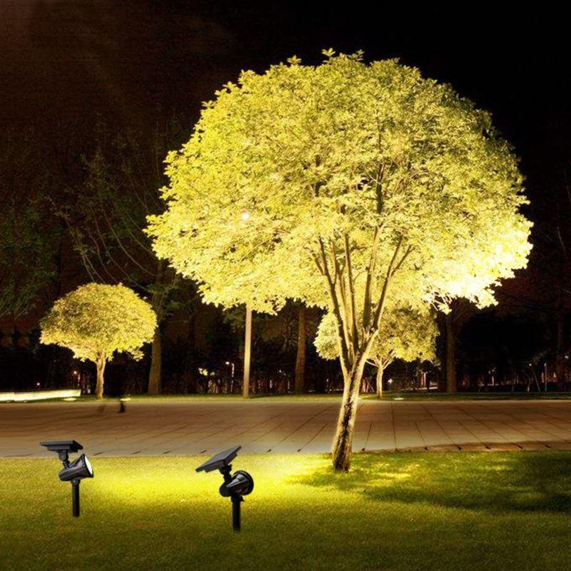 30 Cool Backyard Lighting Ideas For Magical Decors