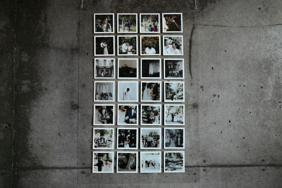 Crear una exhibición de fotos