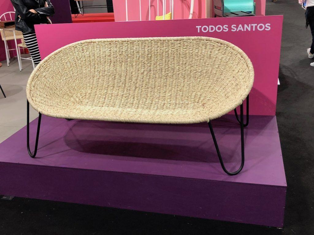 Todos Santos Outdoor Casual Seat