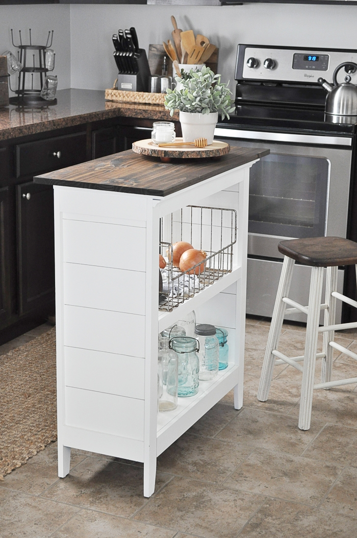 Diy Kitchen Island To How To Create Plans For The Kitchen Island Of Your Dreams
