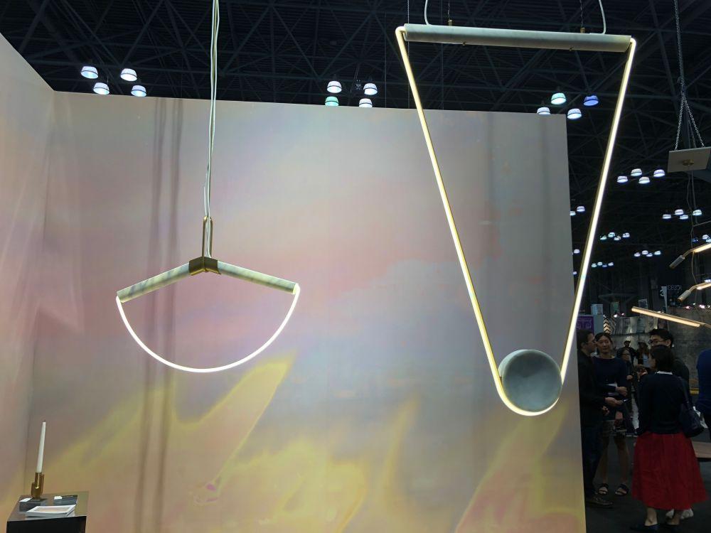 Modern lighting fixtures to hang