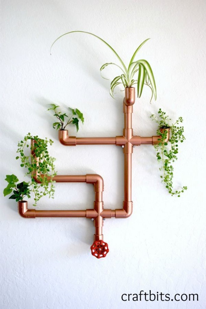 40 Cool PVC Hacks That Can Make Your Home More Beautiful