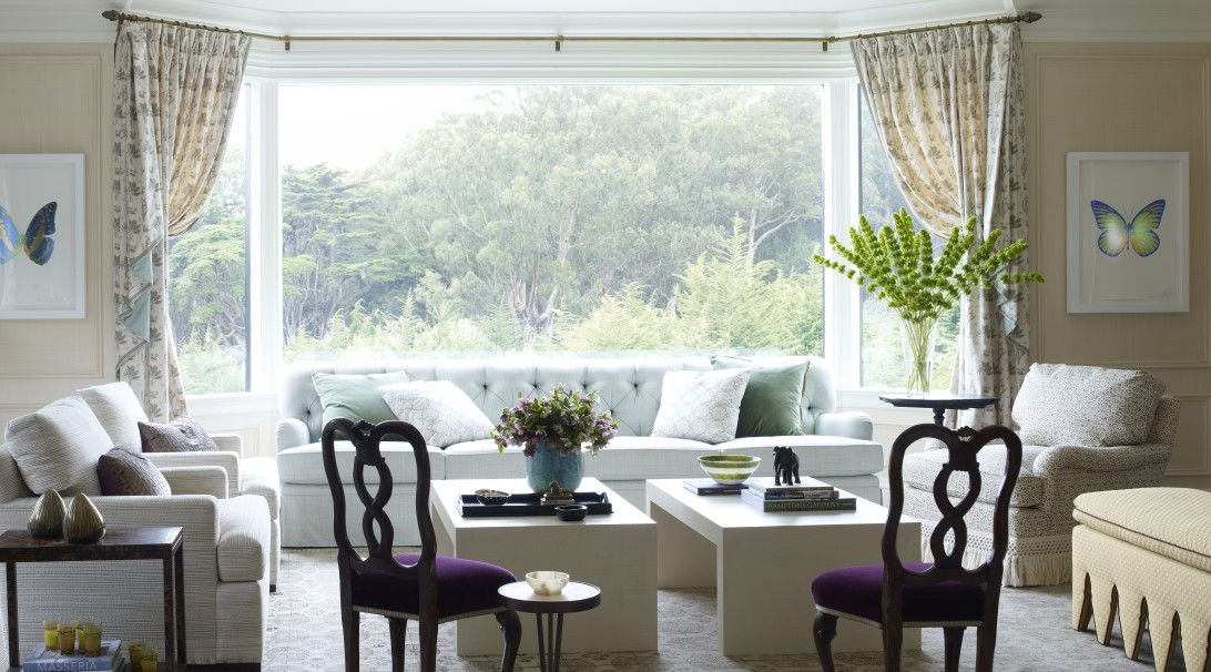 San Francisco Clients Want Style And Comfort From Top Interior Designers