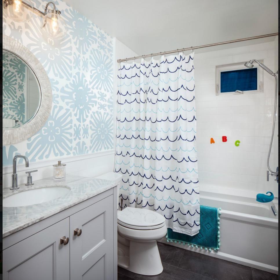 Kids Bathroom Ideas: 12 Tips For The Best Kids Bathroom Decor