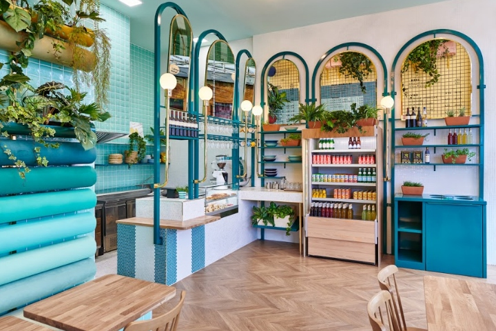 The Most Important Elements Of Commercial Interior Design